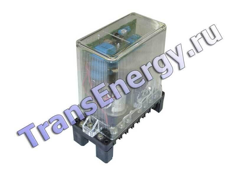 ...(реле РП18-1...РП18-7 ) и переменного ( РП18-8...РП18-0 ) тока в схемах релейной защиты и противоаварийной...